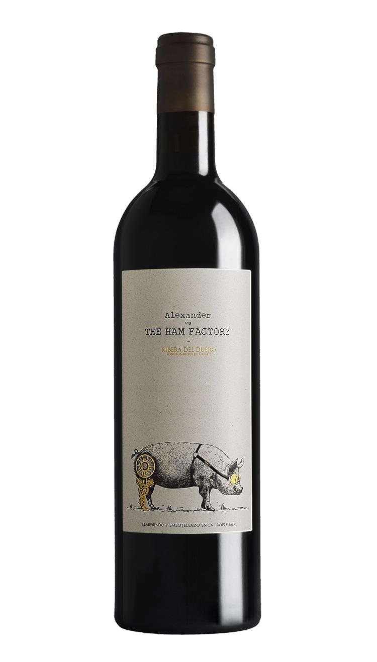 casa-rojo-alexander-vs-the-ham-factory-2013-tinto-fino-ribera-del-duero-winelite-vino-rosso-spagnolo
