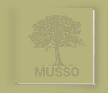 Catalogo Linea Musso Vini Biologici Casa Rojo