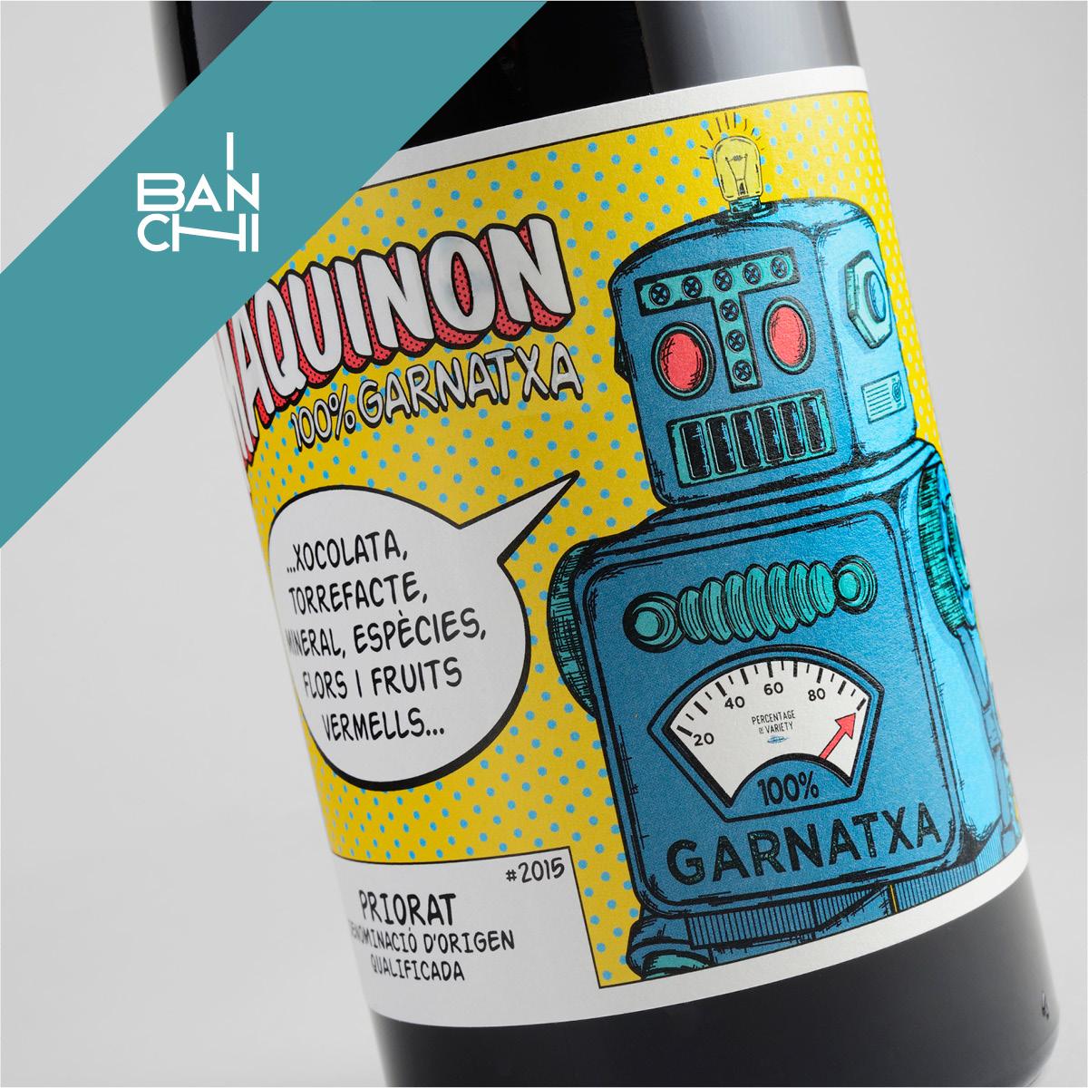 Ristorante I Banchi Ragusa Maquinon vino rosso spagnolo casa rojo