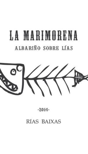 La Marimorena Casa Rojo Vino Bianco