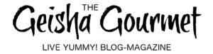 The Geisha Gourmet Vini Casa Rojo Logo
