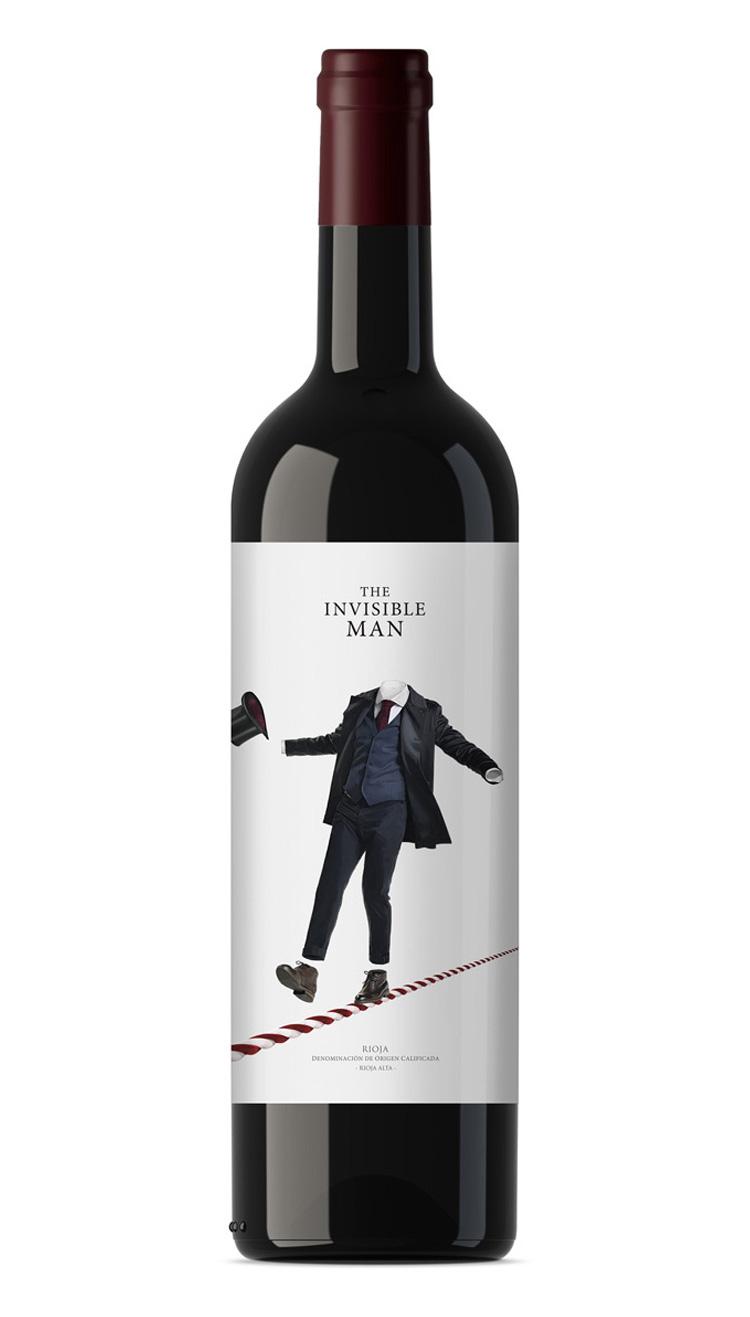 casa-rojo-the-invisible-man-2014-vino-rosso-spagnolo