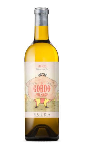 VINO EL GORDO DEL CIRCO 2015