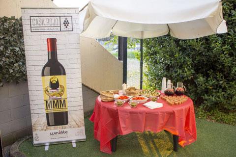 Macho Man Monastrell Casa Rojo