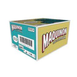 Maquinon Cartone Bottiglie