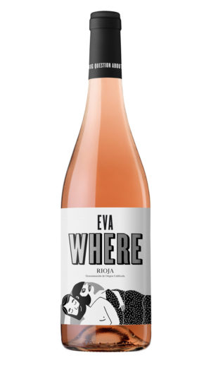 Eva When Vinto Vino Rosato