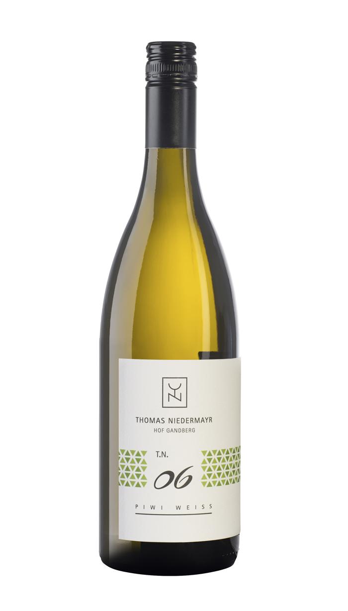 Thomas Niedermayr Piwi Weiss 06 Vino Bianco