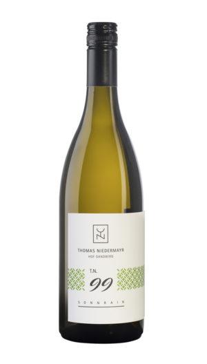 Thomas Niedermayr Sonnrain 99 Vino Bianco