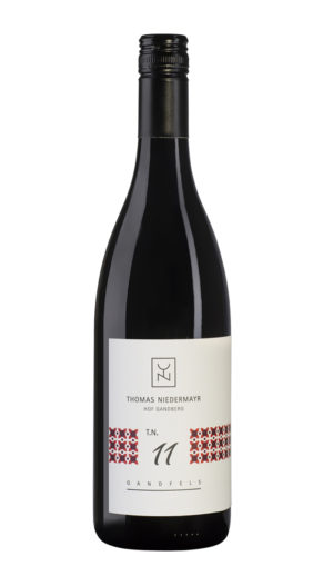 Thomas Niedermayr Gandfels 11 Vino Rosso
