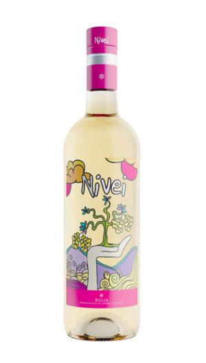 vino spagnolo nivei bianco winelite
