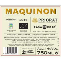 maquinon_casa_rojo_vino_rosso_etichetta_retro