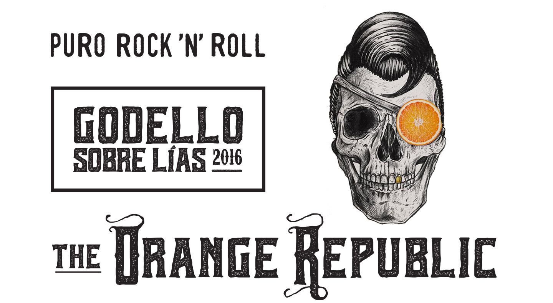 the orange republic casa rojo 2016 vino bianco