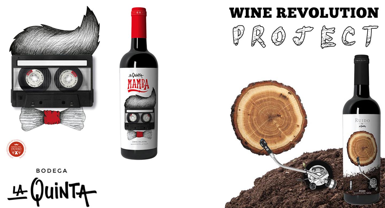 la quinta vino spagnolo